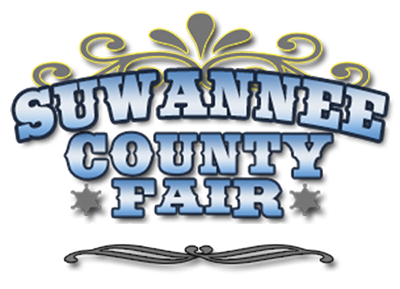 Suwannee County Fair Logo