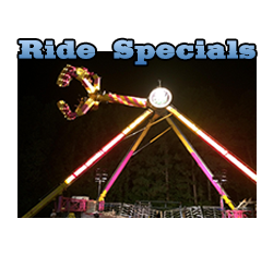 Ride Specials Placeholder